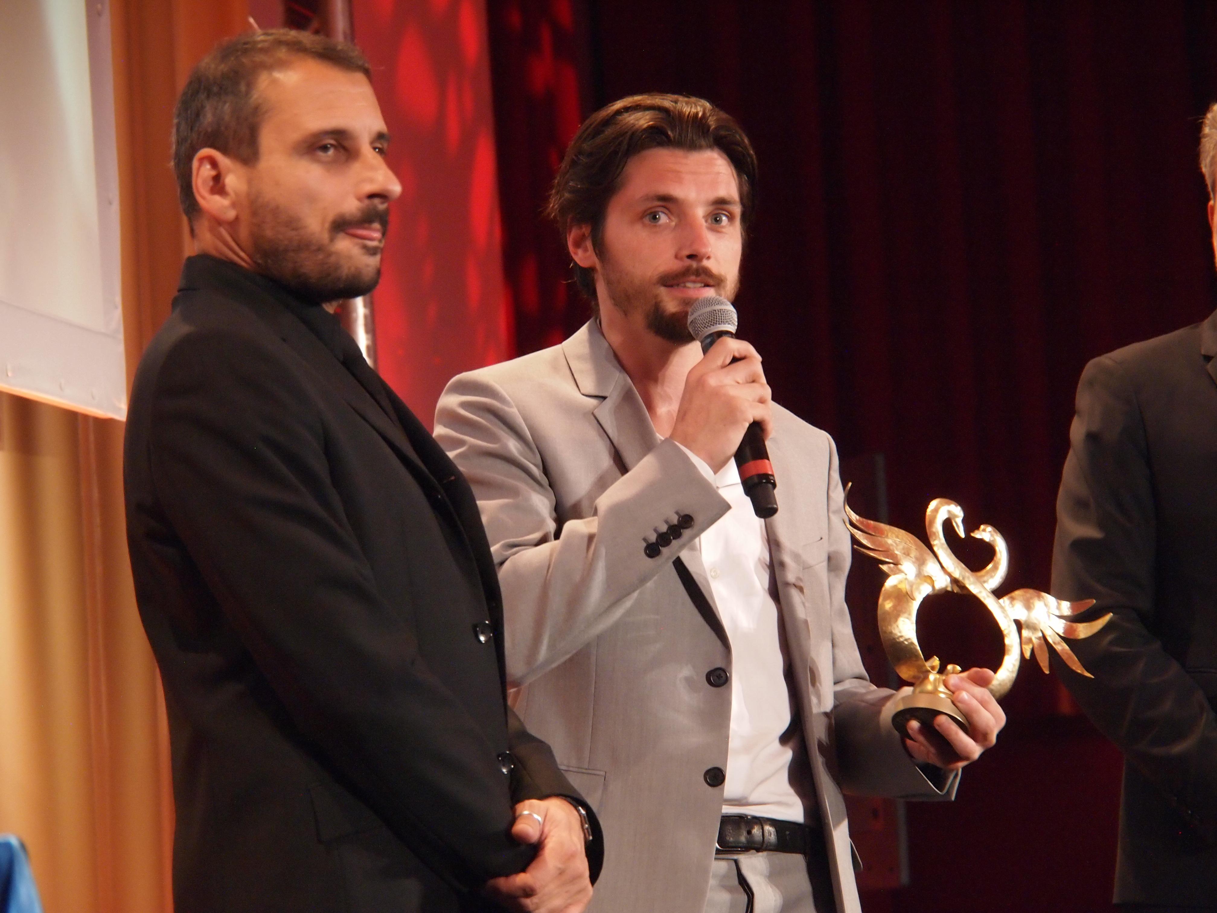 30ème Festival du Film de Cabourg, les Journées Romantiques